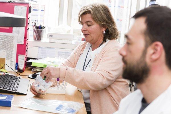 Clinical Trials Conduct Unit (CTCU) | Jules Bordet Institute