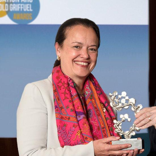 Prof. Martine Piccart