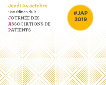 Journée des Associations des patients