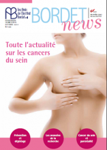 Bordet News 120 - cover